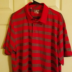 Men's Under Armour Loose Polo Shirt